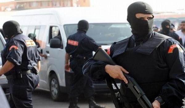 شبكة ارهابية يتزعمها مقاتل سابق في الشام