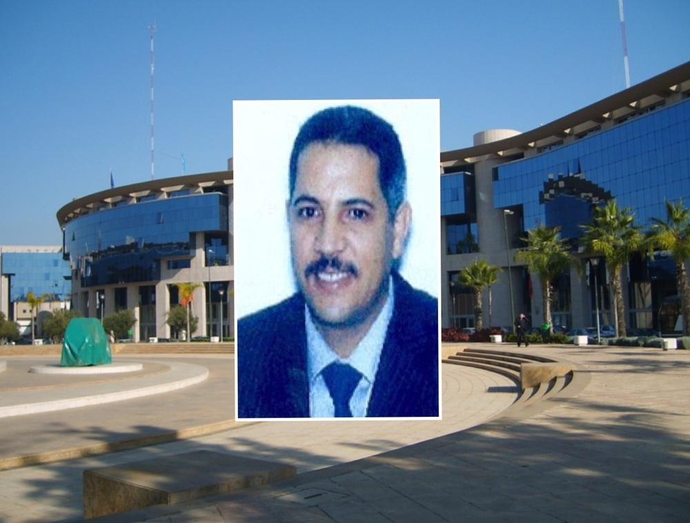 عبد اللطيف العمراني