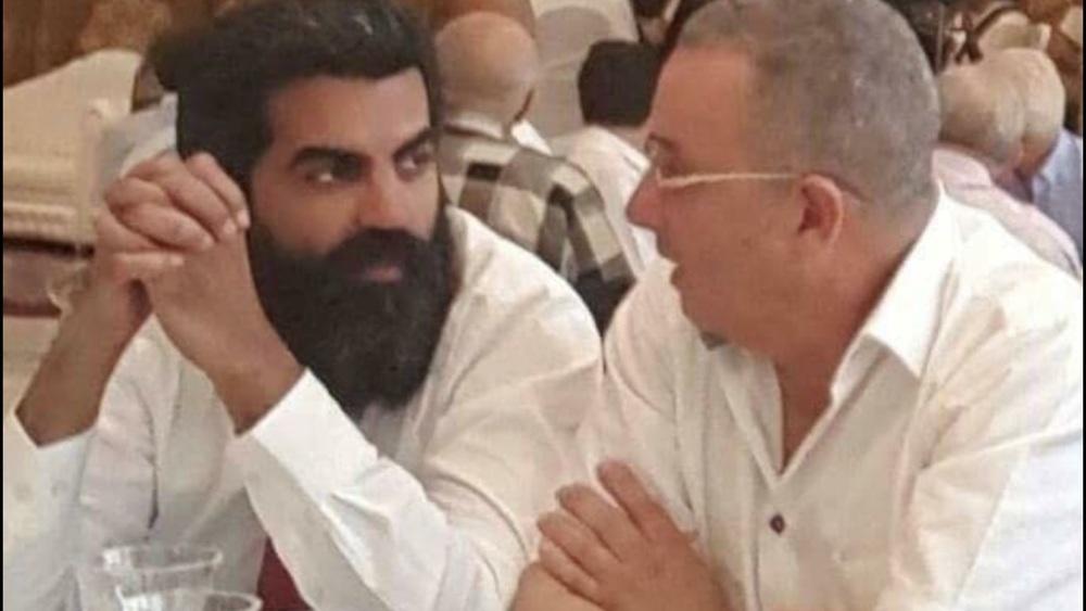 """سمير عبد المولى ب""""لوك"""" جديد"""
