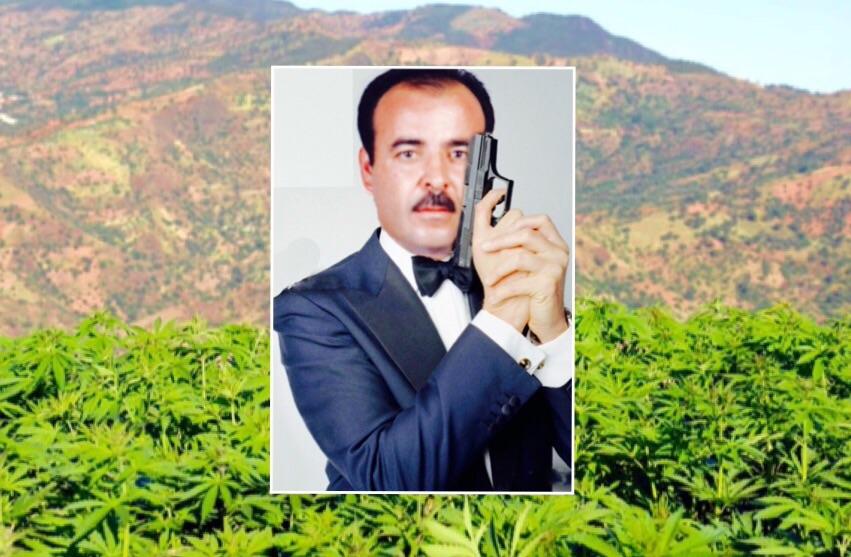 الياس العماري زعيم البام الذي سيقوم بالمهمات الصعبة مثل 007 عميل الاستخبارات البريطانية (جيمس بوند)