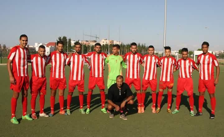 فريق وداد طنجة لكرة القدم