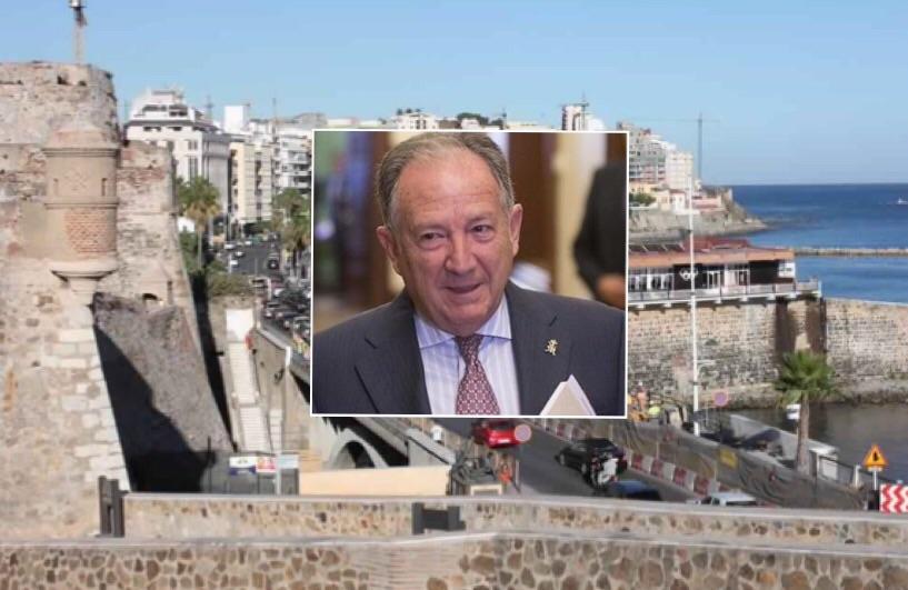 (الصورة 1) جنرال الأركان و رئيس المخابرات الاسبانية CNI فليكس سانز رولدان