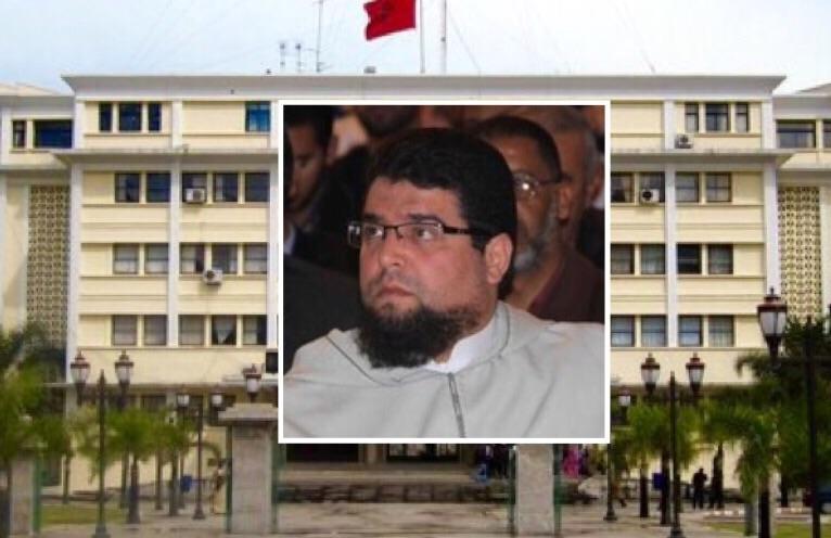 الشيخ هشام التمسماني