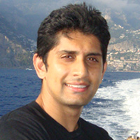 Manish Patel     CO-FOUNDER, SEED SUMO