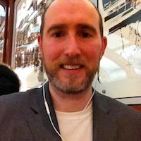 Jon Brause     VICE PRESIDENT, BARCLAYS