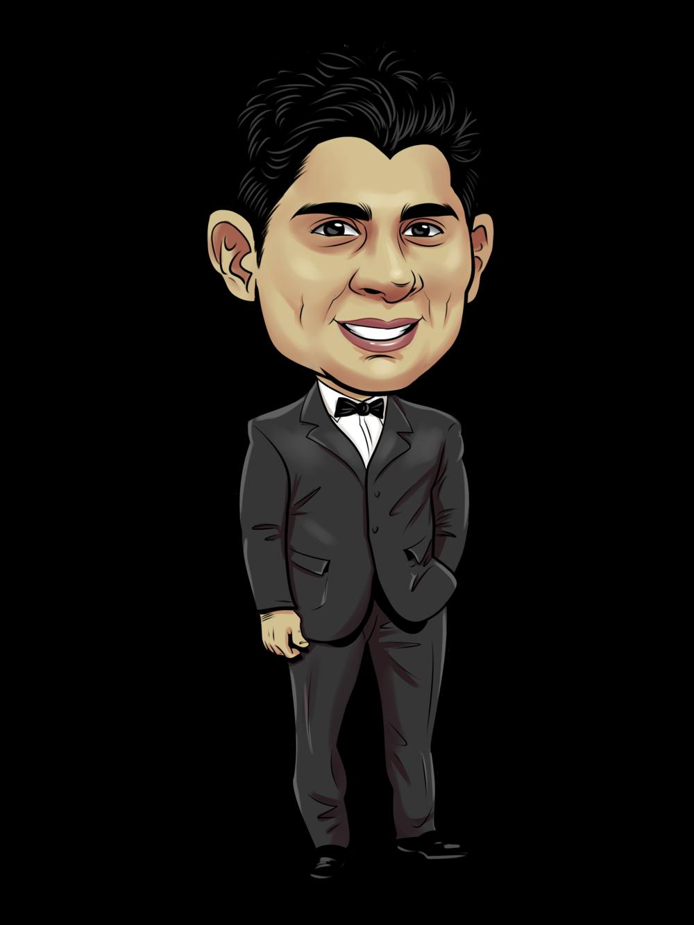 Manish Patel     FOUNDER, IBM'S WATSON OF BUSINESS