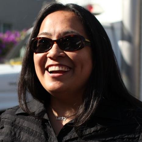 Marie Domingo     PASSIONATE MEDIA RELATIONS STRATEGIST