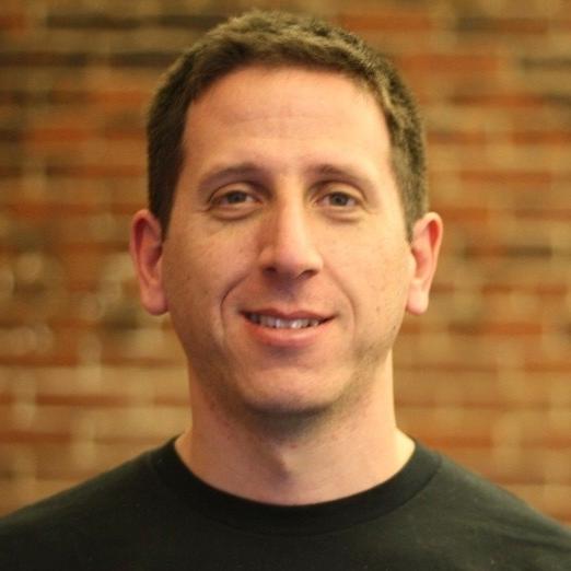 Justin Siegel     CO-FOUNDER & CEO, JNJ MOBILE