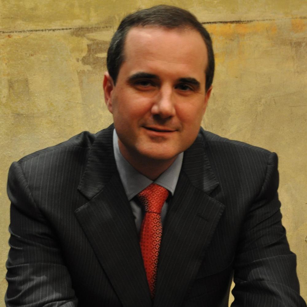 Eric Alfuth     FINANCIAL ADVISOR & INVESTOR