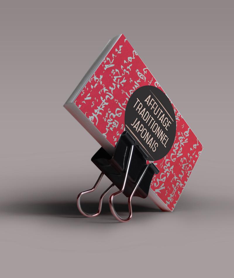 Carte d'affaires Affutage Philippe Léger - 2015