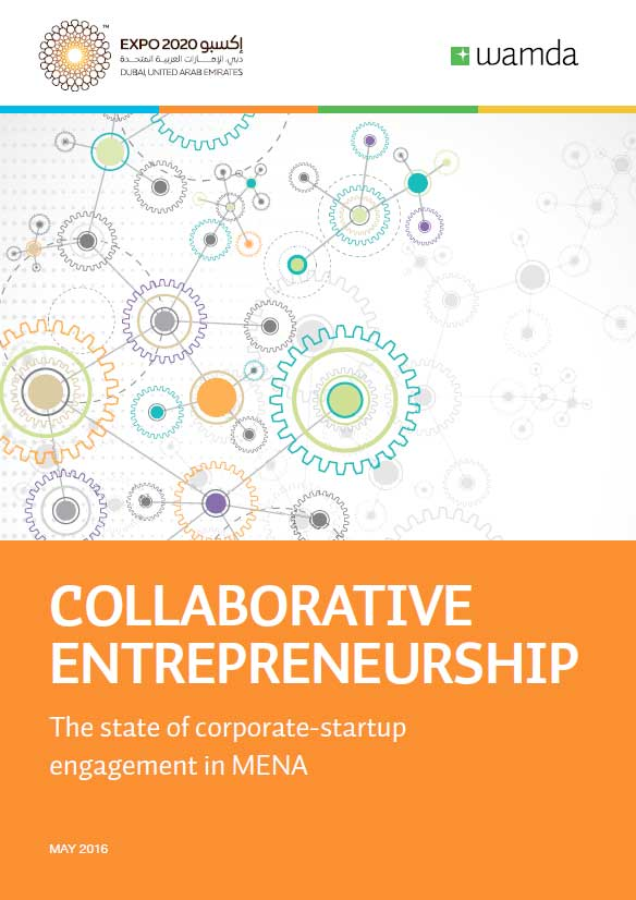 Collaborative Entrepreneurship Cover