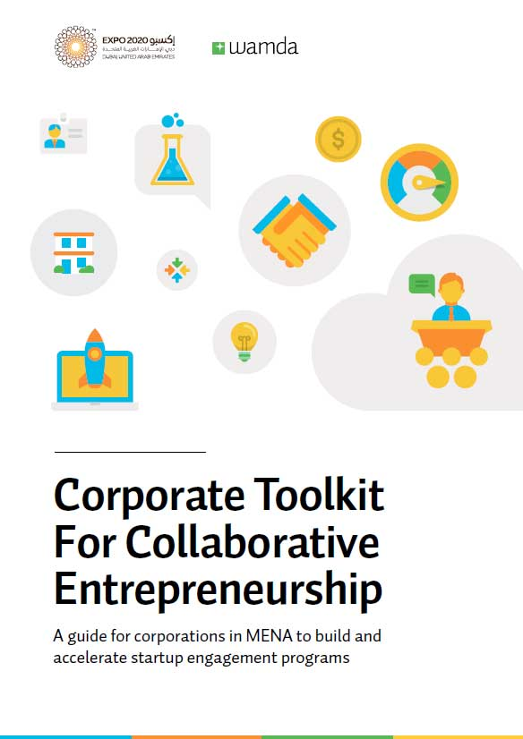 Corporate Toolkit Cover