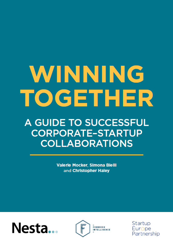 Winning Together Cover