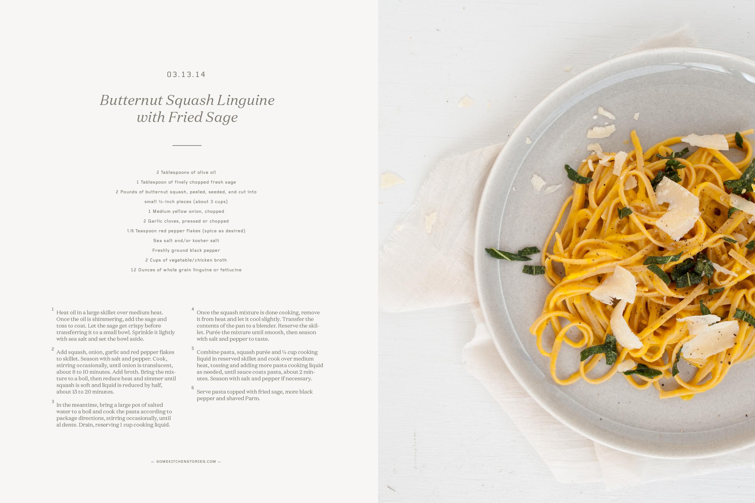The McQuades — Some Kitchen Stories