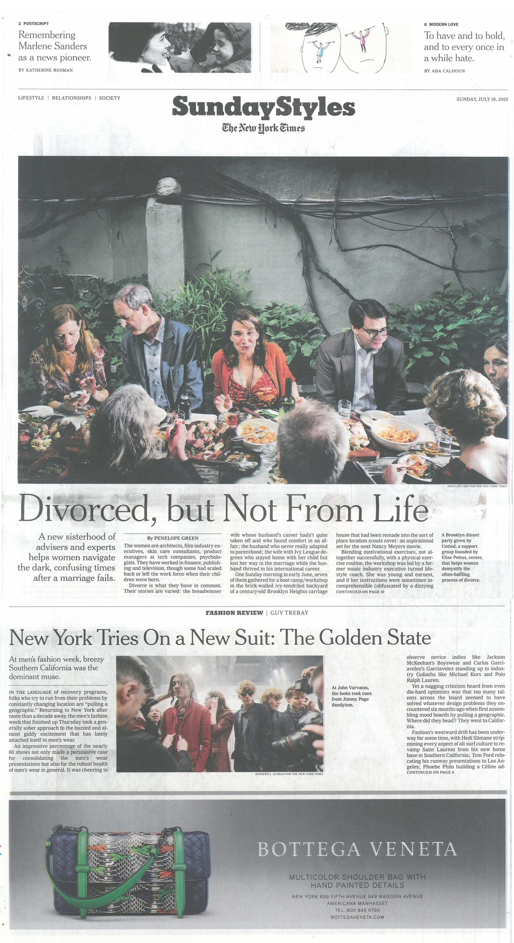 New York Times Sunday Styles 7.19.15 COVER.jpg