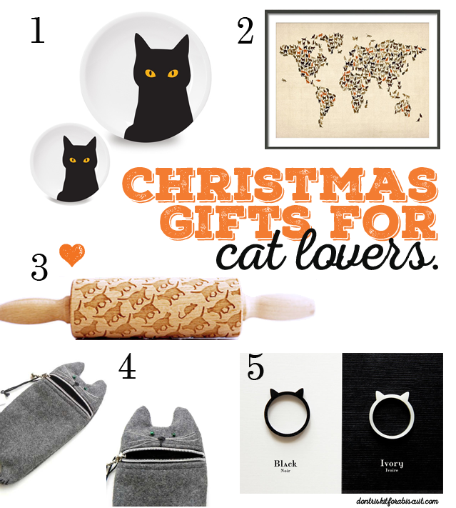 Cat lovers christmas gifts dontriskitforabiscuit Cats gifts christmas