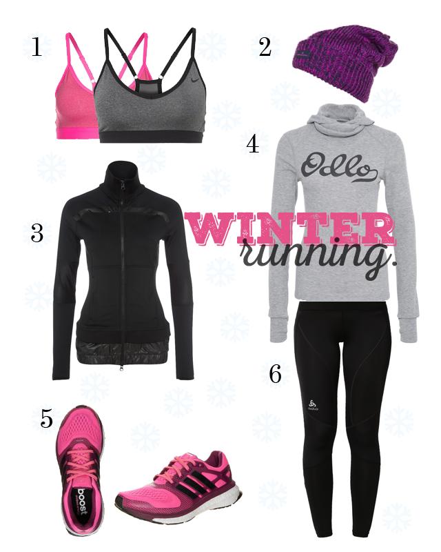 favourites winter running dontriskitforabiscuit