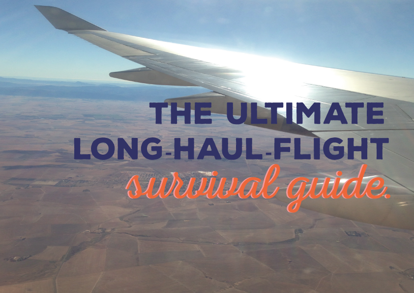 the ultimate long haul travel guide dont risk it for a biscuit