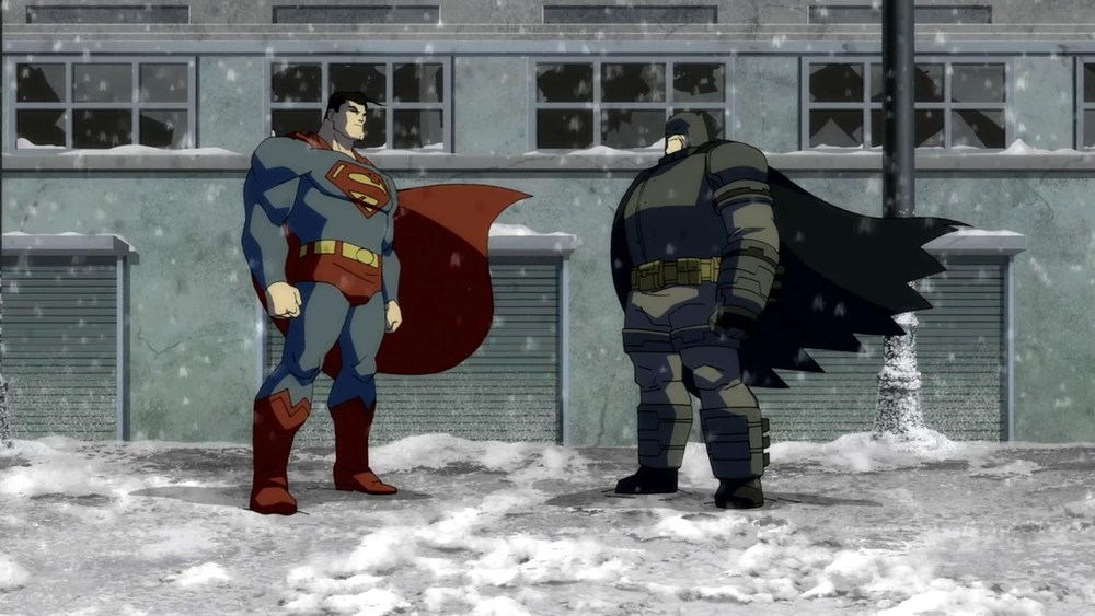 """It's like you don't care about my feelings at all, Clark."""