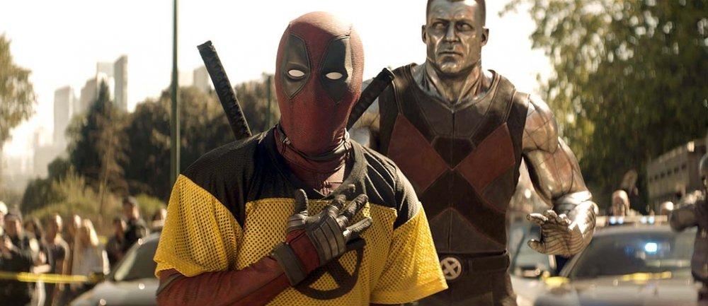 Deadpool and the D-list X-Men