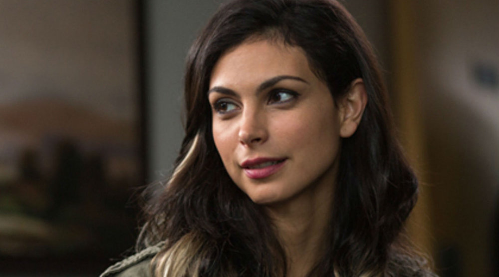 I'm not counting Morena Baccarin, but did you know she's almost 39? Sweet chimichangas.