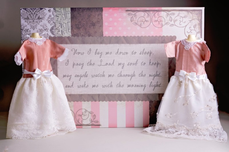 Our Story — Angel Gowns by Diane