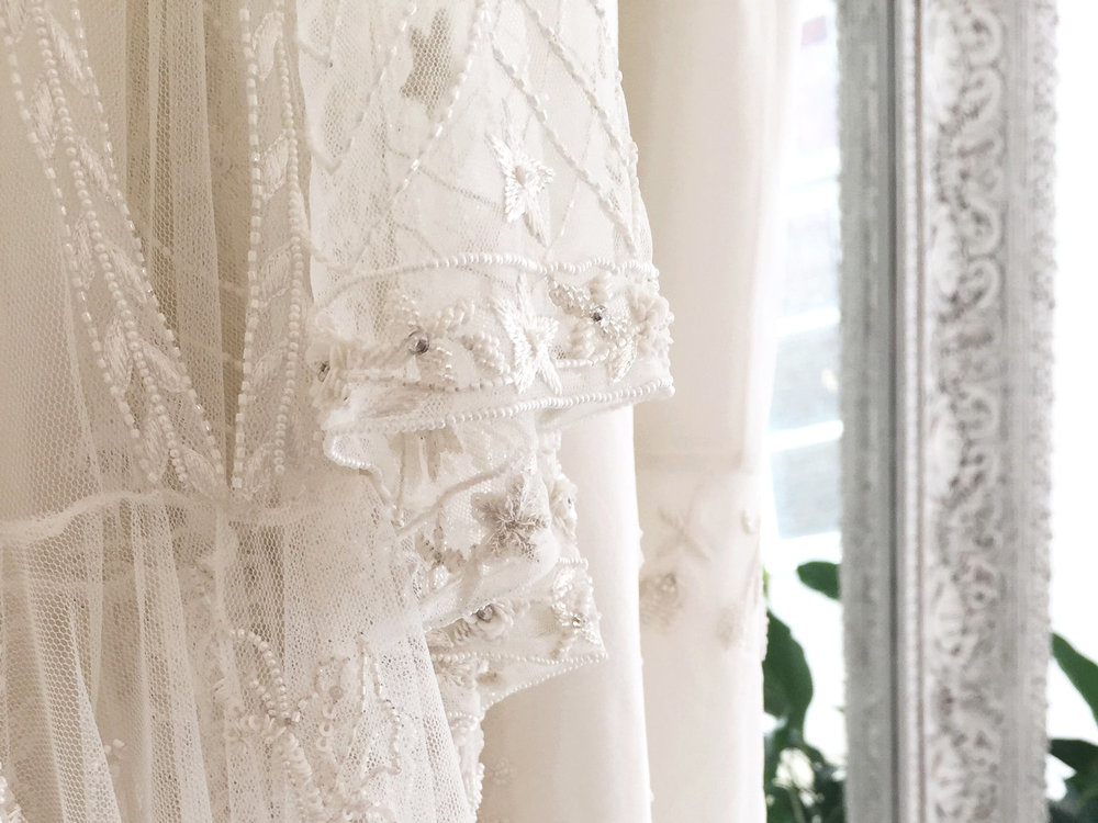DESIGNER BRIDAL EVENTS -  We host yearly 'pop up' events for the worlds coolest bridal designers including Bo & Luca, Houghton NYC, Daughters of Simone and more. Limited spaces available so contact us now and join the invitation list!