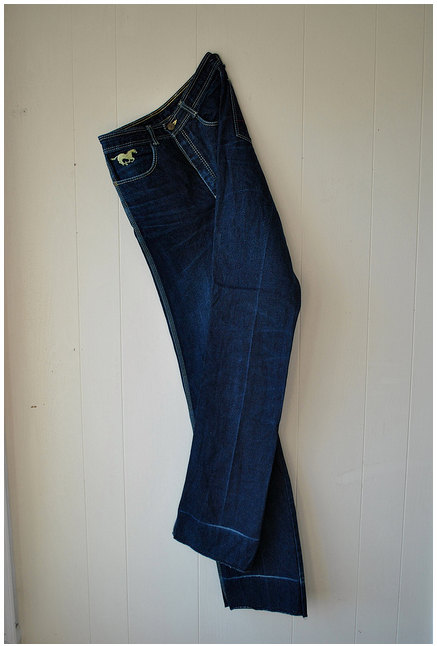 Revolver 70s Denim High Waisted Jeans