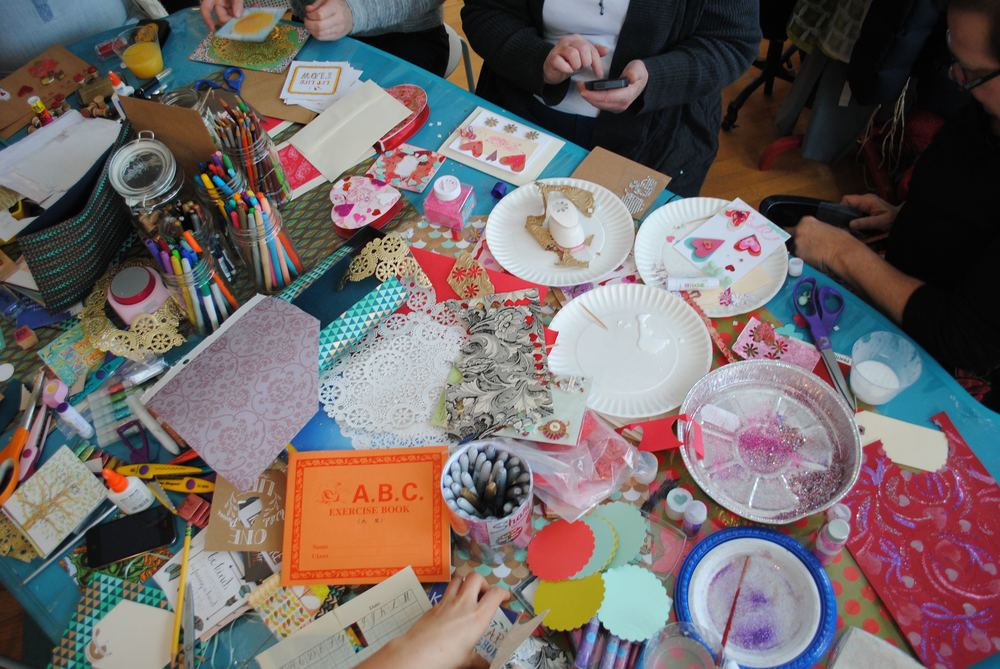 messy-craft-table-new-haven