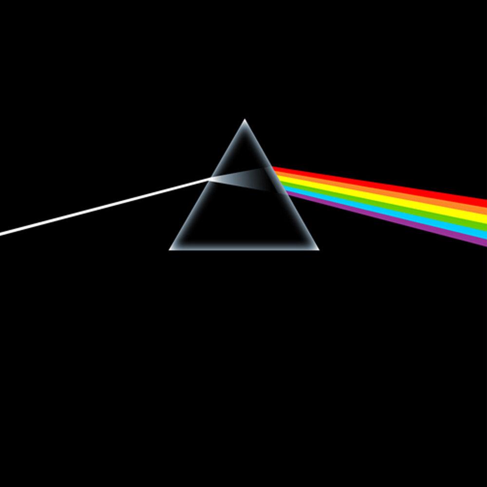 Pink Floyd  Dark Side of the Moon   1973