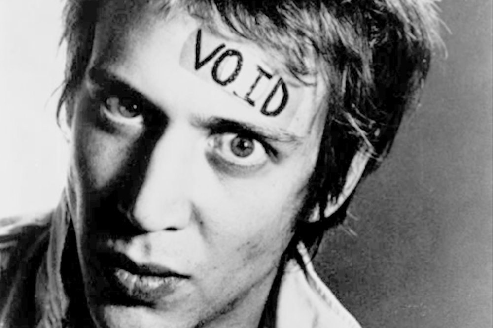 Richard Hell and the Voidoids     1975     Blank Generation