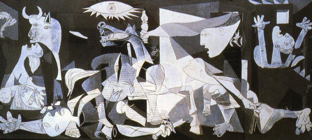 1937   Guernica