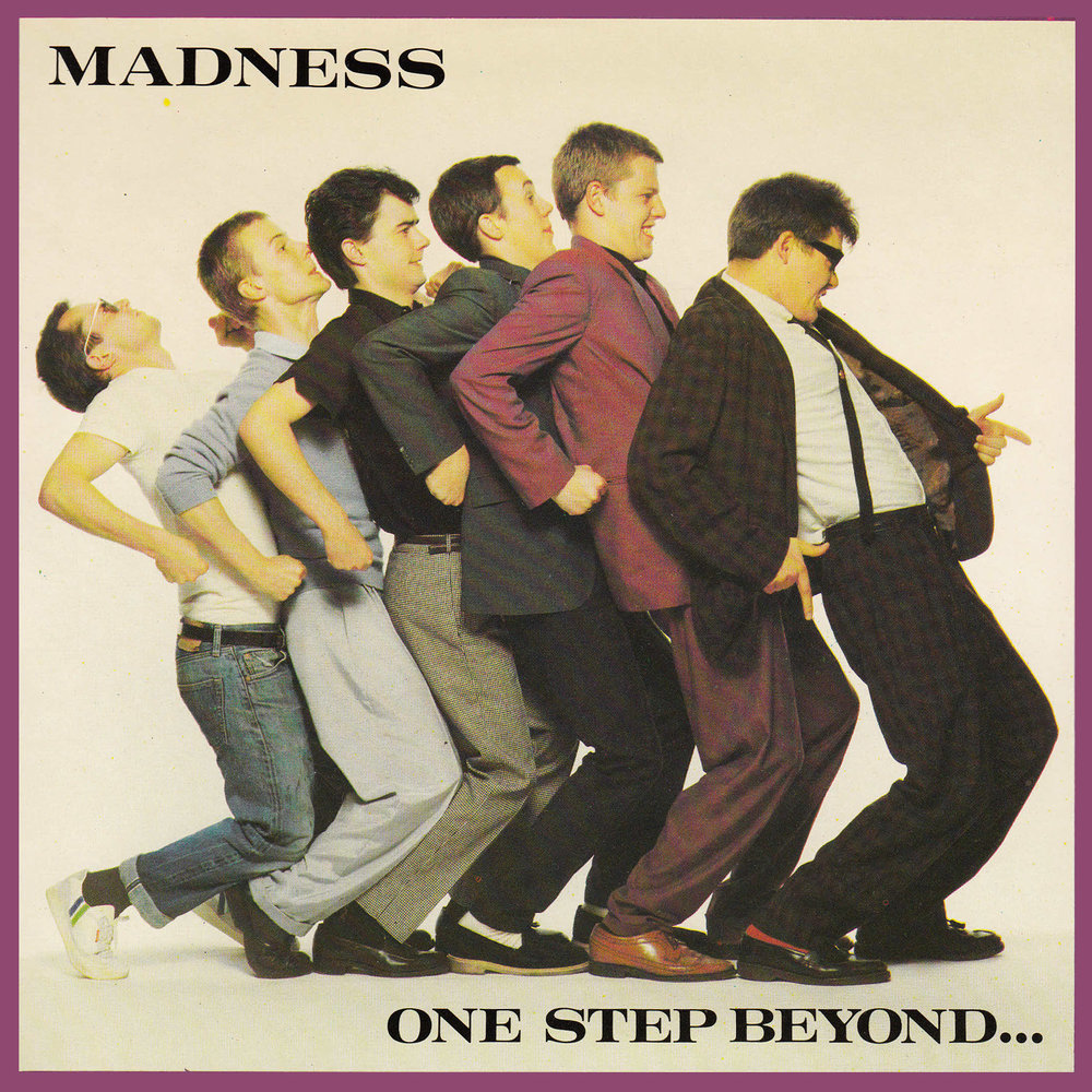 Madness   One Step Beyond   1979
