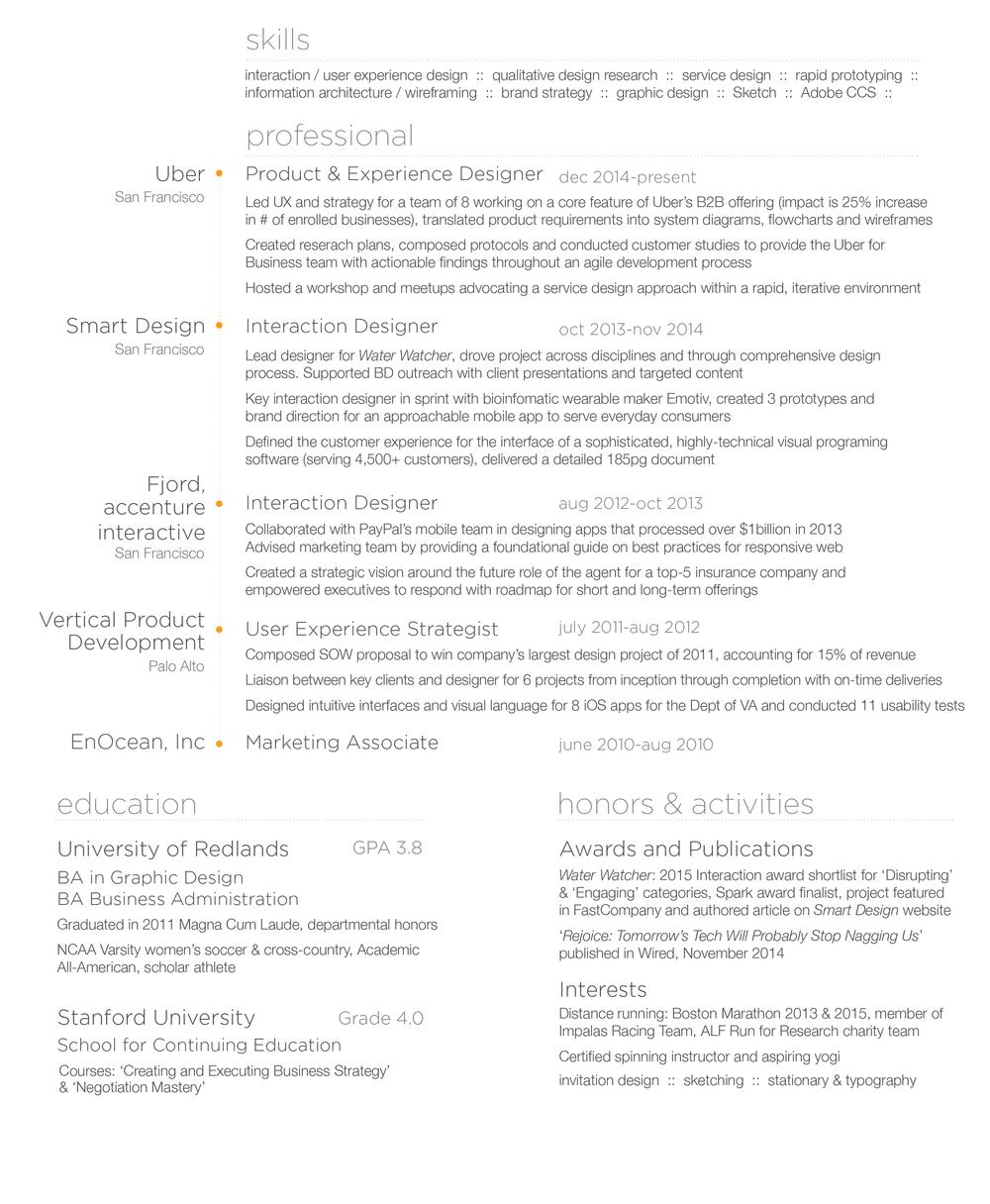 KelseyOCallaghan_Resume