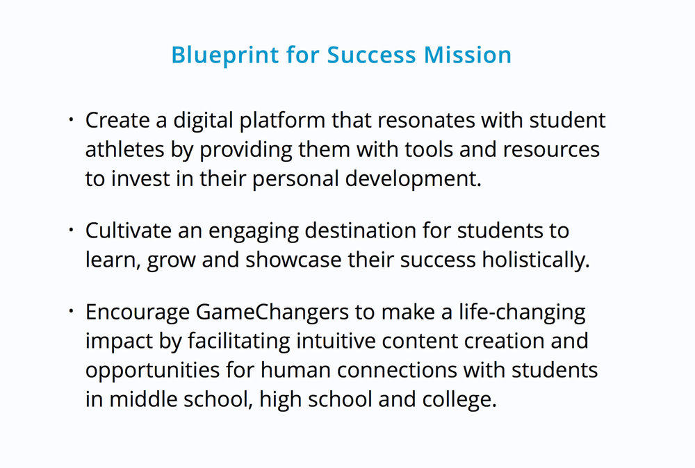 Blueprint for success website bringing an entrepreneurs vision 03blueprint strategicmissionstartupg malvernweather Gallery