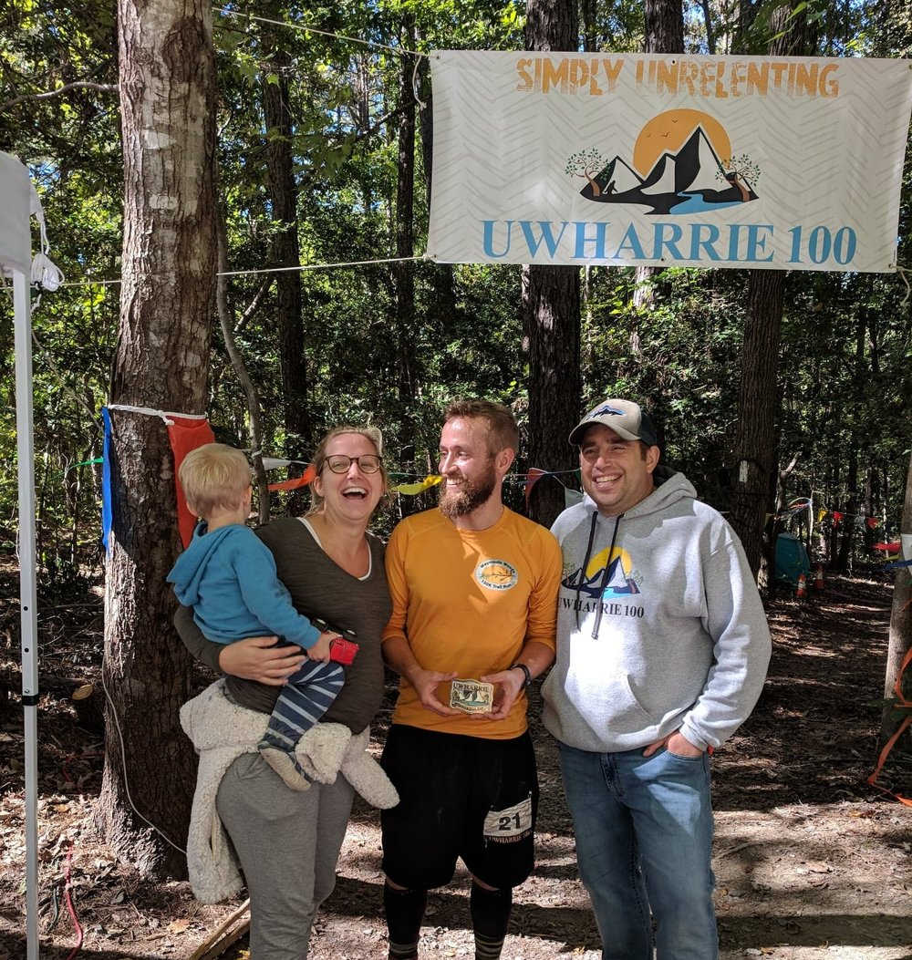 Race Report from 2018 100 Mile Finisher Joe Hiatt
