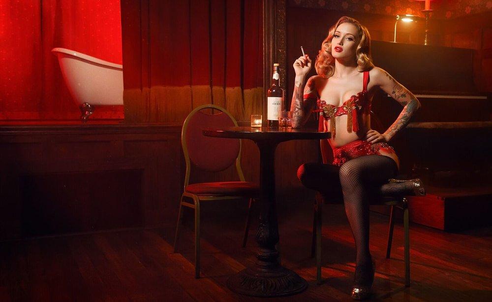 Emily Shephard -