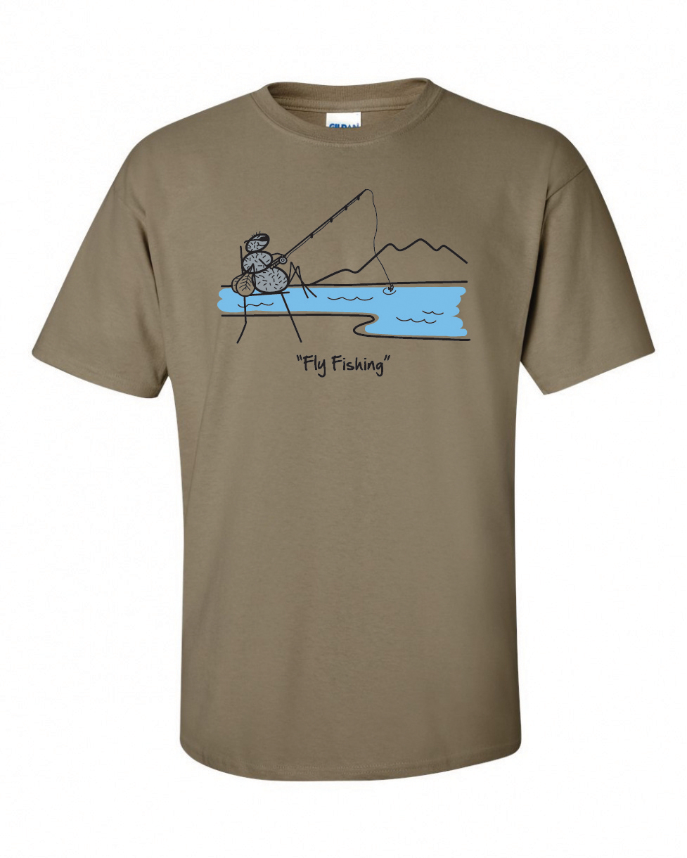 Fly Fishing $25