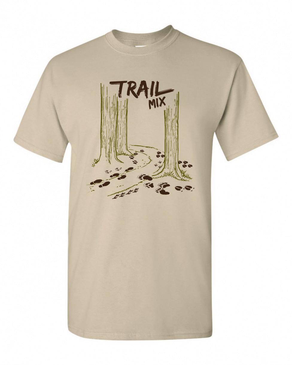Trail Mix  $25