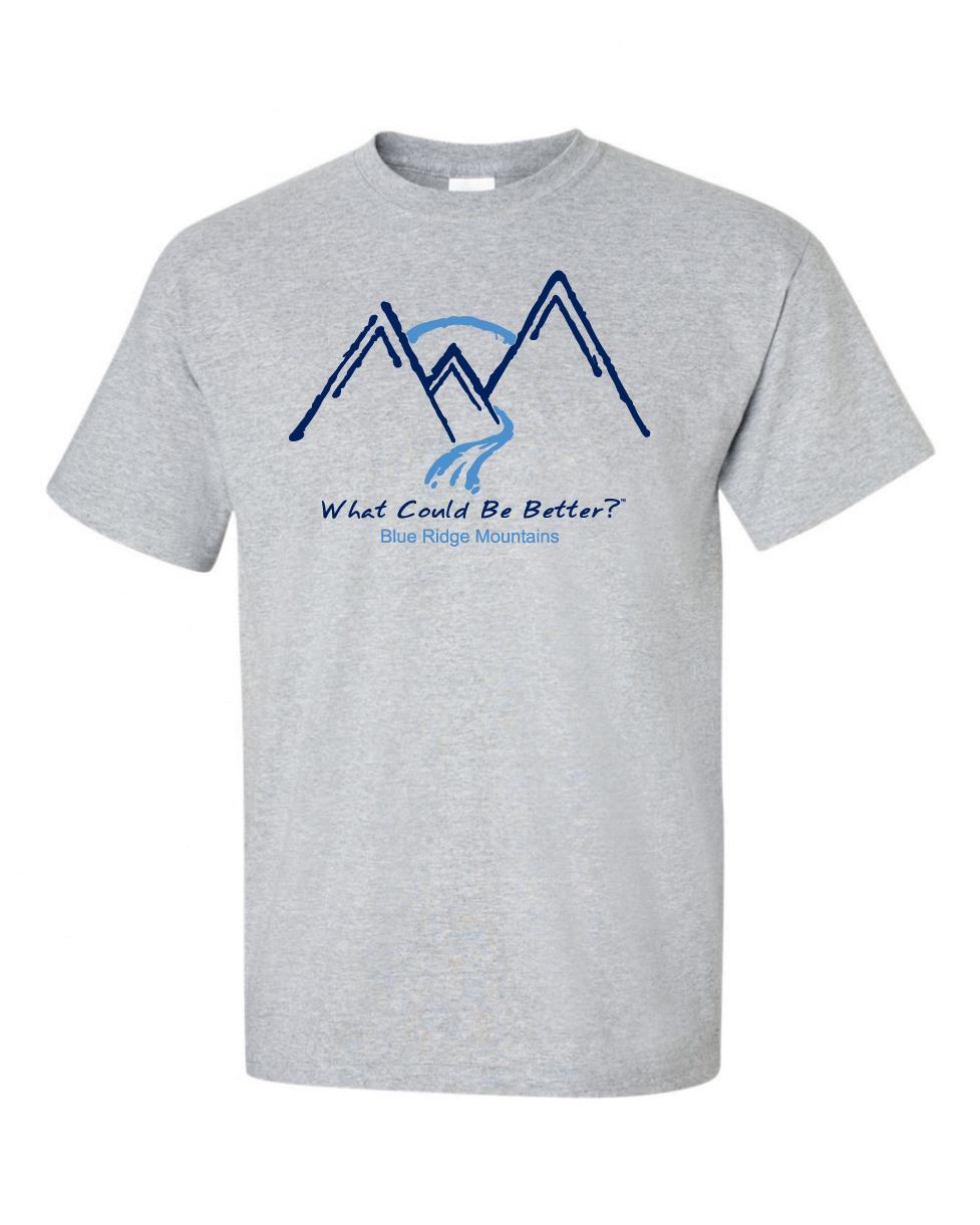 Blue Ridge Mountains   $25
