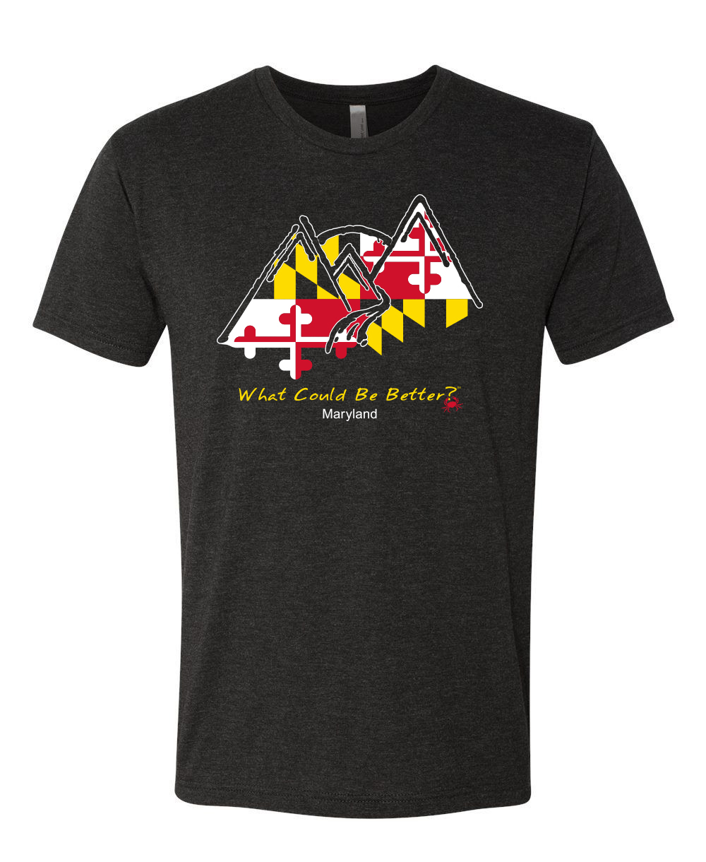 Maryland Flag $25