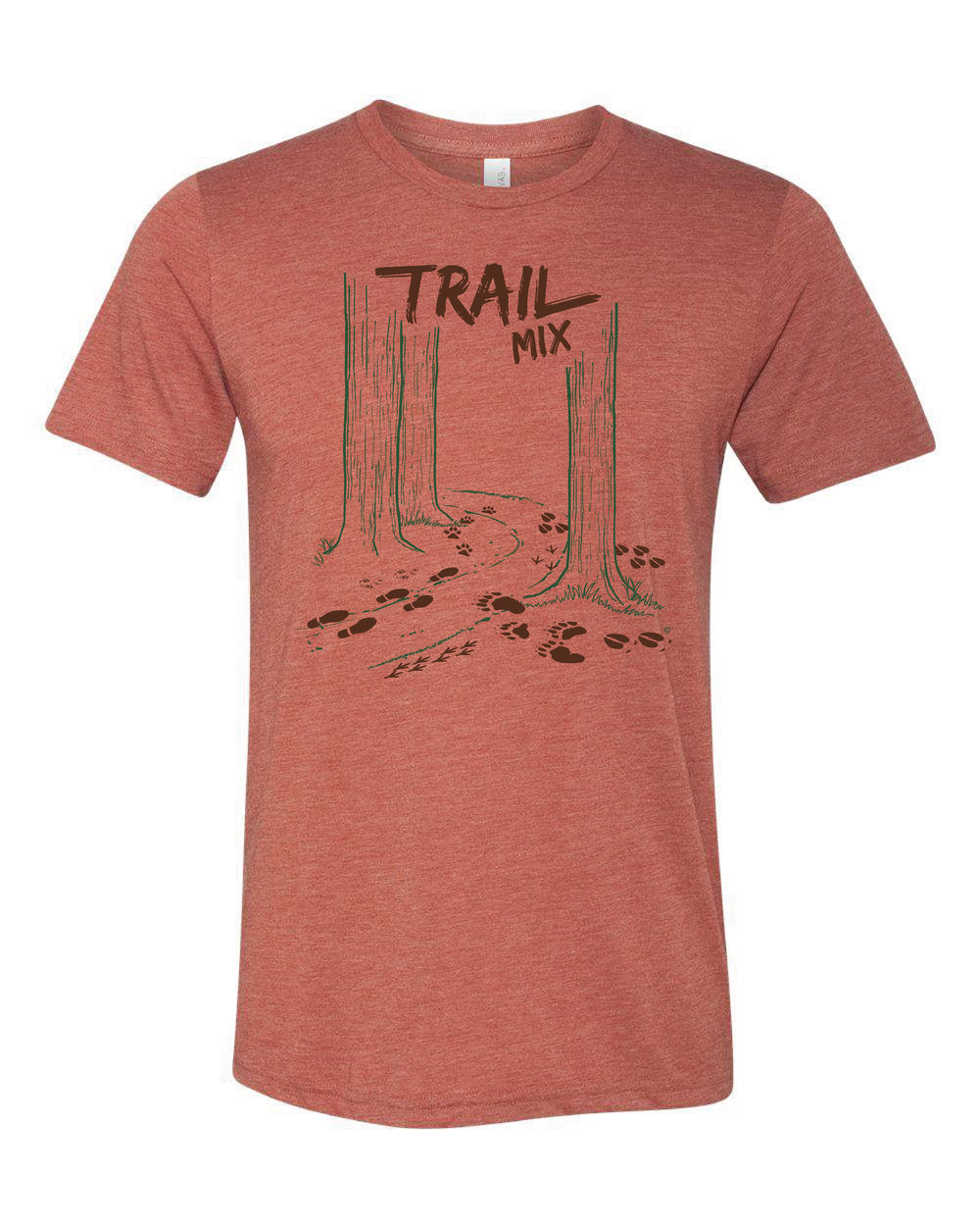 Trail Mix  $25
