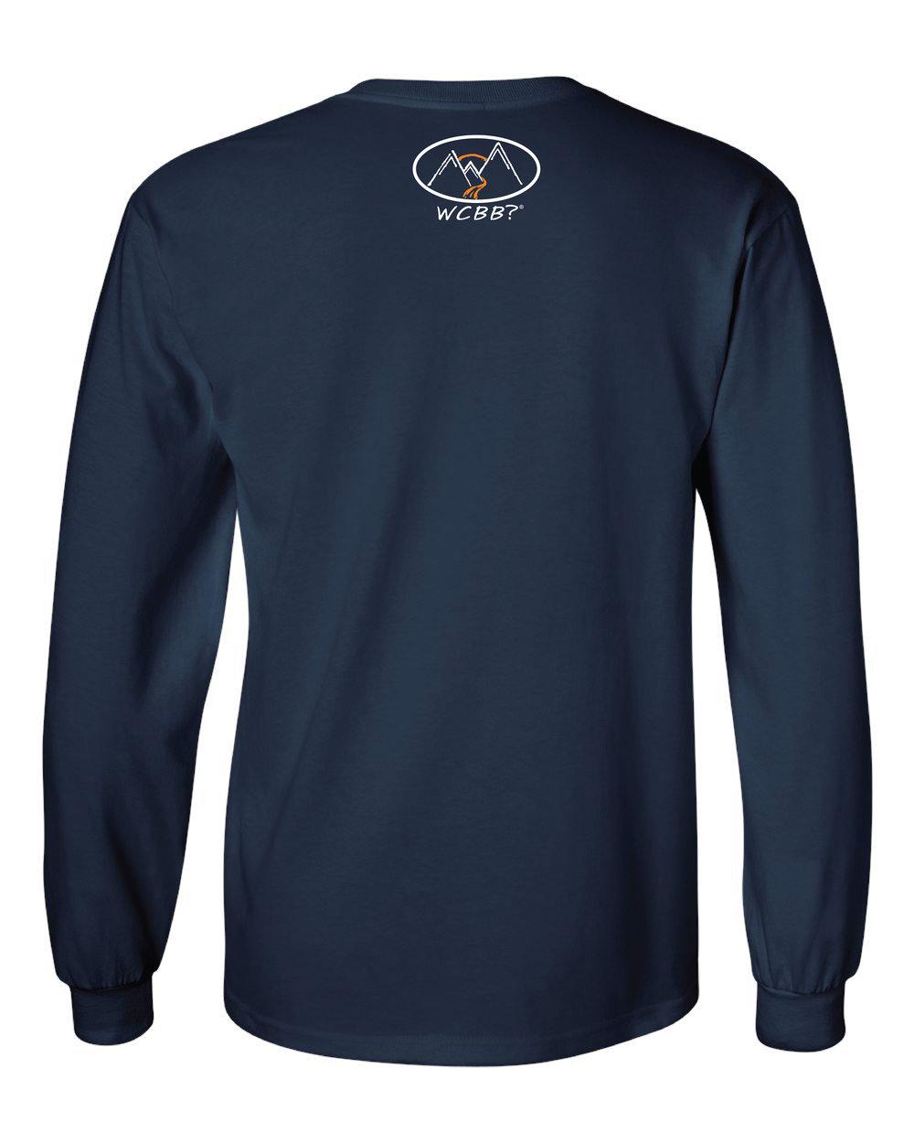 WCBB LS Navy Tshirt - Back.jpg