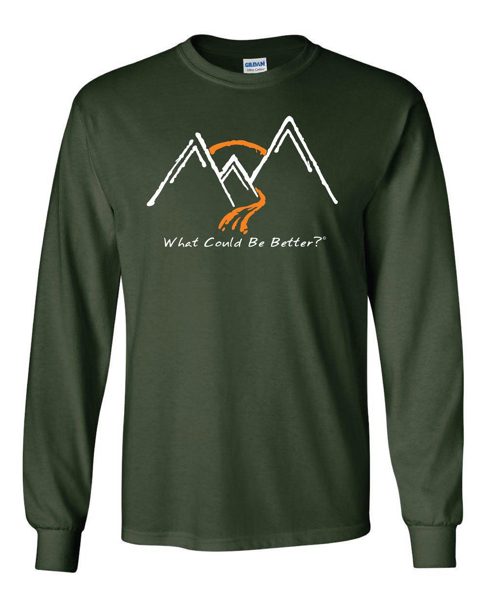 WCBB LS Forest Tshirt - Front.jpg