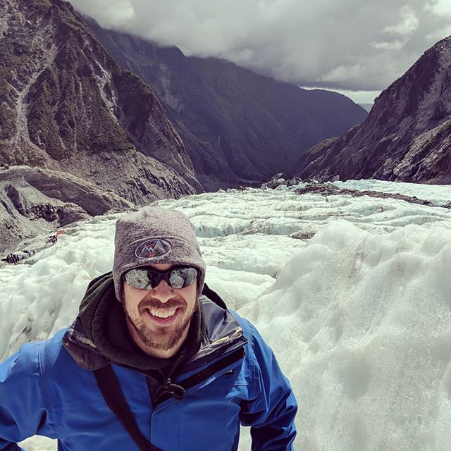 Get Outdoors... What Could Be Better?  #getoutdoors #franzjosef #franzjosefglacier #newzealand #adventureisoutthere #getoutdoors #whatcouldbebetter #glacier #hikingadventures #hike #glacierhike #rainforestglacier #explore #freshair #natureshealing #nature #naturephotography #outdoorlife