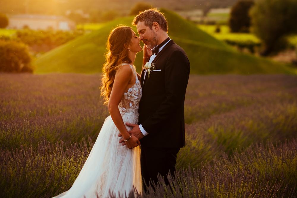 mariage anne valerie sebastien domaine des andeols - Domaine Des Andeols Mariage