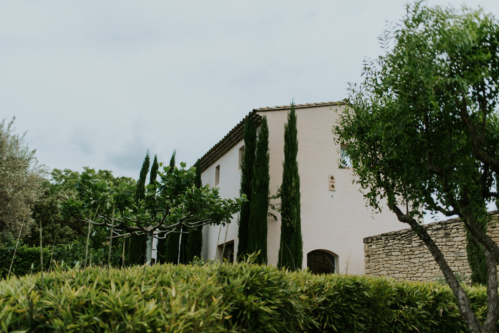 mariage domaine des andeols luberon provence france wedding - Domaine Des Andeols Mariage