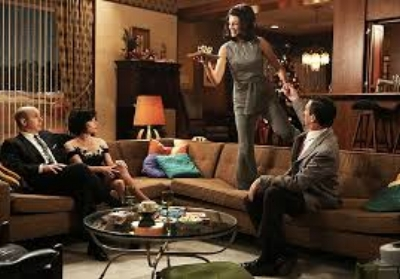 (image from Mad Men set at FurnishMyWay)