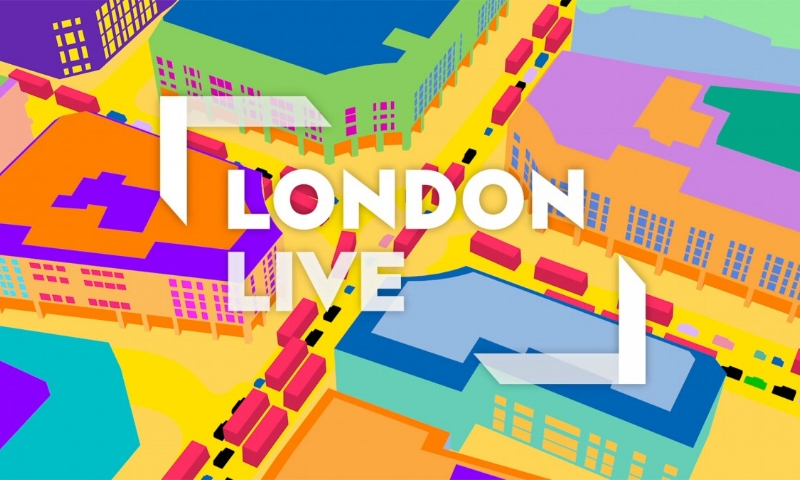 London Live TV Logo