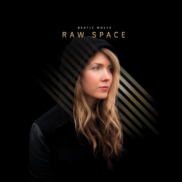 Raw Space by Beatie Wolfe